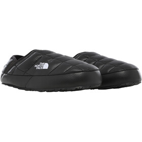 The North Face Thermoball Traction Mule V Slippers Women, zwart